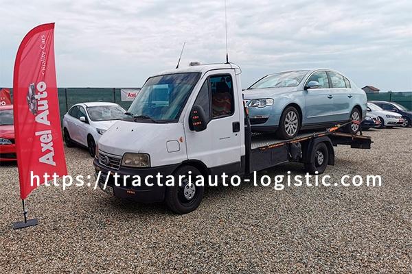 tractari auto logistic 1